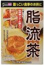 山本漢方脂流茶10gx24バッグ