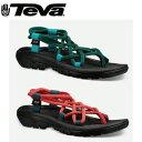 TEVA テバ ハリケーン インフィニティ W HURRICANE XLT INFINITY Shoes レディース 紐