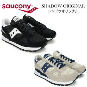 サッカニー シャドウオリジナル ShadowOriginal スニーカー ブラック セックス レディース