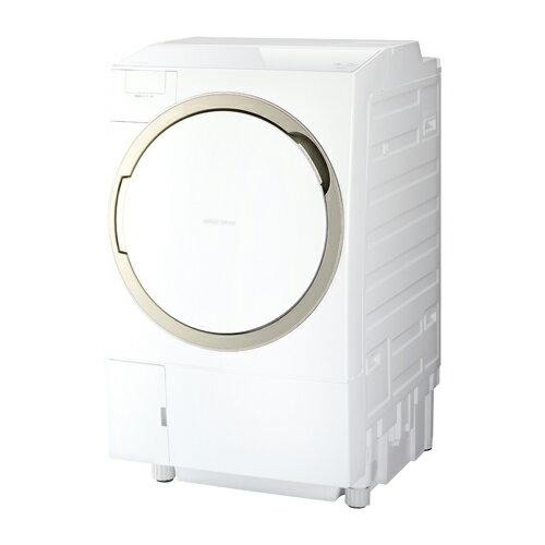 ※代引不可※ TOSHIBA TW-117X3L(WW)[インテリアホワイト] 【洗濯機】