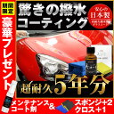 【マラソンSALE限定超特価】美コート ガラスコーティング ...