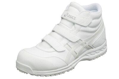 asicsアシックスウィンジョブ53SFIS53S安全靴(樹脂先芯)