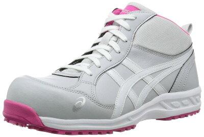 asicsアシックスウィンジョブ35LFIS35L安全靴(樹脂先芯)