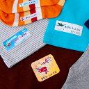 お名前シール(アイロン濃色地用)-ディズニー2【メール便可】【ディアカーズ】【Disneyzone】【おなまえシール】【ネームシール】