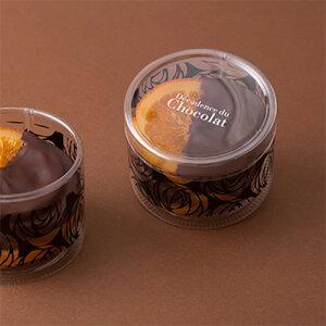 バレンシア スペイン オレンジ ビターチョコレート マリアージュ