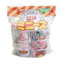 ショッピングミニー 日清食品 ミニーズ[東] 5種 1セット(30食:5食×6パック)【日時指定不可】