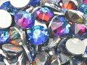 2088 クリスタルメリディアンブルーss16 (100粒)
