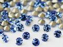 スワロフスキー チャトン#1088 サファイア PP24(約3.1mm) 50粒