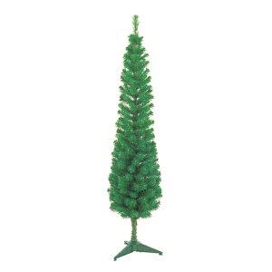 【防炎加工】150cmスレンダーツリー(FOLD)【クリスマスツリー】