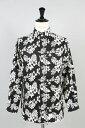 Flower Fly Front Shirt(1720204) APPLEBUM(アップルバム)