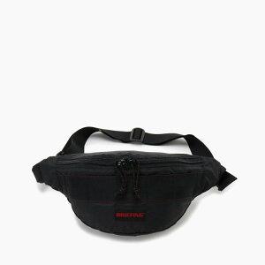 ブリーフィング MINI POD SL PACKABLE - BLACK (BRM18