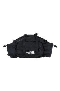 Day Hiker Lumbar Pack - BLACK (NM72000) The North