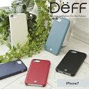 iPhone7 ソフトレザーケース ジャケットタイプ RONDA Soft Leather
