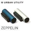 【Deff直営ストア】 Urban Utility モバイルバッテリー ZEPPELIN