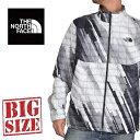 大きいサイズ メンズ ノースフェイス THE NORTH FACE 中綿 ジャケット アウター THERMOBALL FULL ZIP JACKET インナーダウン XL XXL