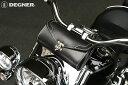 送料無料[DEGNER/デグナー]レザー/バイク/本革/ステアリング/バッグステアリングバッグ・アメリカン/SB-19[DEGNER/デグナー]