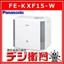 FE-KXF15-W Panasonic パナソニック 最大加湿能力1500mL/hの大容量モデル・ナノイー搭載 気化式 加湿器 FE-KXF15-W ホワイト