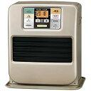(在庫あり)コロナ FH-SR3316Y-N 石油ファンヒーター(木造9畳/コンクリート12畳まで リモコン付き)(暖房器具)CORONA シャンパンゴールド [FH-SR3316Y(N)][FHSR3316YN]