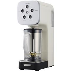 (お取り寄せ)ドウシシャ コーヒーメーカー クアトロチョイス SOLUNA Quattro Choice QCR85AWH ホワイト