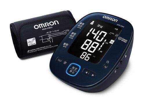 【在庫あり:最終処分】オムロン(OMRON)上腕式血圧計 HEM-7280C[HEM7280C]【長期安心保証対象商品】