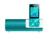【お取り寄せ】ソニー(SONY) Sシリーズ メモリータイプ スピーカー付 (8GB) NW-S14K(L)ブルー