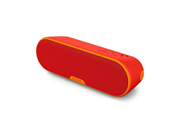 【お取り寄せ】SONY SRS-XB2 R オレンジレッドワイヤレスポータブルスピーカー 【長期安心保証対象商品】