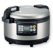 (お取り寄せ)TIGER (タイガー)業務用IH炊飯ジャー炊きたて JIW-G540 XS 3升炊き
