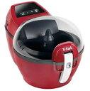 (お取り寄せ)T-fal (ティファール) アクティフライ レッド FZ205588(長期安心保証対象商品)