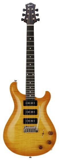 GRECO EW-195F/P HBS グレコ エレキギター デラックスシリーズ EW195FP HBS 【送料無料】あつい(あつい)