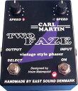 (お取り寄せ)CARL MARTIN TWO FAZE カールマーチン フェイザー ツーフェイズ CARLMARTIN TWOFAZE