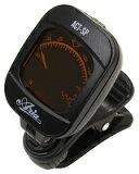 (在庫あり)Aria ACT-SP BK ブラック アリア クリップチューナー