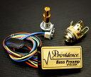 Providence Vitalizer-B1-2(2BAND EQ PREAMP) プロビデンス ベース搭載用アクティブサーキット