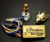Providence Vitalizer-B1-2(2BAND EQ PREAMP)プロビデンス ベース搭載用アクティブサーキット