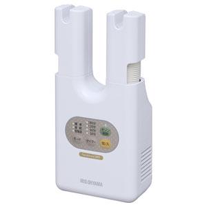 アイリスオーヤマ 脱臭くつ乾燥機 カラリエ ホワイト KSD-C1-W [KSDC1W]
