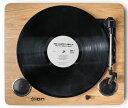 (お取り寄せ)ION AUDIO Archive LP( IA-TTS-012)オールインワン・ターテーブル USB端子、スピーカー搭載