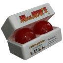 (お取り寄せ)第一通商 ボール型投てき消火用具(2個入り) 消える魔球 MQ2