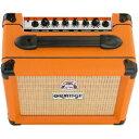 【☆在庫あり】【国内正規品】Orange Crush Series Crush12オレンジ ギターアンプ クラッシュ12ORANGE CRUSH12 [CR12]