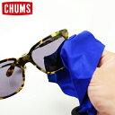 ショッピング液晶 チャムス CHUMS メガネ&スマホ用クリーナークロスポンチョレンズクリーナークロスメガネ・サングラスのレンズ拭きにiPhone・iPad・androidなどスマートフォンの液晶画面拭きに最適!