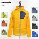 【再入荷】PATAGONIAパタゴニア【24141】Men 039 s Houdini Jacket メンズ バギーズ ジャケットフーディニ ジャケット