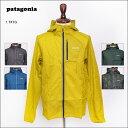 PATAGONIA FW 039 18パタゴニア【24141】Men 039 s Houdini Jacketメンズ フーディニ ジャケットメンズ アウター ナイロンジャケット