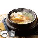 ミニ・プゴク(280g)[手作り干し鱈のスープ]【でりかおんどる】
