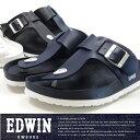 【最終特価/即納】 EDWIN エドウィン トングサンダル メンズ 全3色 EW9002 コンフォー