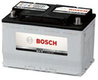 【送料無料】ボッシュ BOSCHシルバーバッテリー SLX-7F 74Ah【使用済みバッテリーの処分もお任せ下さい】