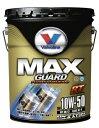 バルボリンエンジンオイル MAX GUARD XP 5W-40 ...