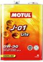 J-01 Lite 5W30 4L