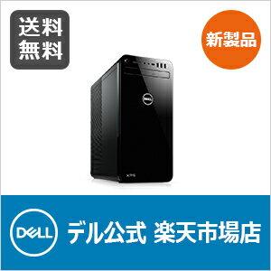 Dell New XPSタワー デスクトップ スペシャルエディション プラチナ・VR