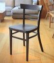 【Brno】ダイニングチェア トーネット 北欧デザイン 木製 チェア 食卓用椅子 コーヒー色 プライウッド/ビーチ材