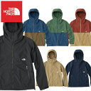 """10%OFFセール THE NORTH FACE ザ ノースフェイス NP71530""""COMPACT JACKET""""コンパクトジャケット ナイロンパーカー マウ..."""