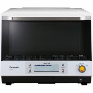 Panasonic パナソニック【NE-BS803-W】NEBS803-W スチームオーブンレンジ 30L ホワイトBistro(ビストロ)【KK9N0D18P】
