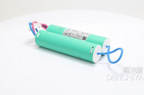 【最大500円OFFクーポン発行中!】FK647 パナソニック製 メーカー純正品  誘導灯・非常照明器具用交換電池 | バッテリー | ニッケル・カドミウム蓄電池